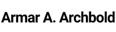 Armar-A.-Archbold