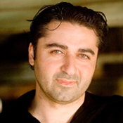 Hooman Khalili