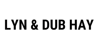 Lyn & Dub Hay