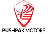 PUSHPAK-MOTORS
