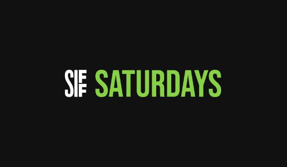 SIFF-Saturdays
