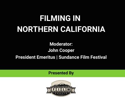 Filmmaker Panel Discussion